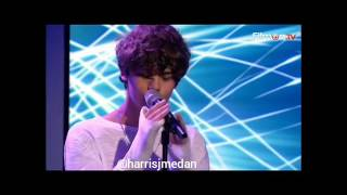getlinkyoutube.com-Harris J - I Promise ( Live on BBC One ) #HarrisOnBBC