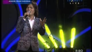 Once Mekel - Symphony Yang Indah (LIVE)