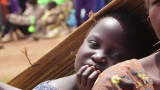 Congolese Refugees Fleeing to Uganda Recount Horrors