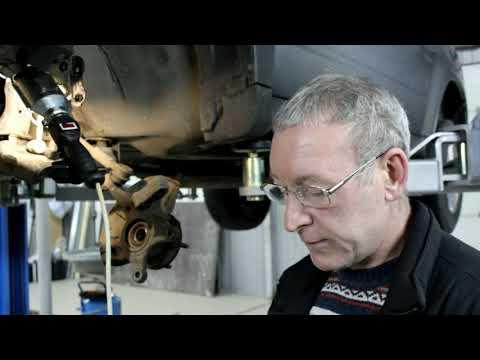 Форд Эскейп (Ford Escape) 2009 г. в. 2.5L, устранение вибрации на кузов и замена сальника АКПП 6F35