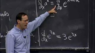 Lec 6   MIT 18.01 Single Variable Calculus, Fall 2007
