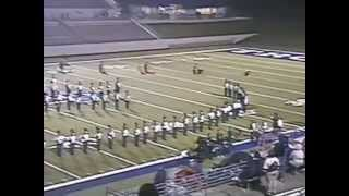 getlinkyoutube.com-2002 Crystal City State Marching Contest performance