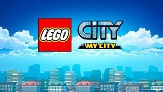 getlinkyoutube.com-LEGO® City My City - Universal - HD Gameplay Trailer