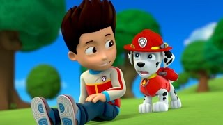 getlinkyoutube.com-Paw Patrol Game - Paw Patrol Full Episodes Pups Save The Day - Paw Patrol Kid Games