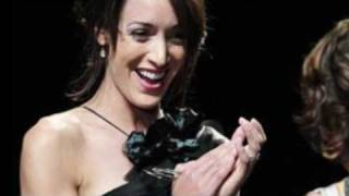 getlinkyoutube.com-Glaad Media Awards - Jennifer Beals & Laurel Holloman