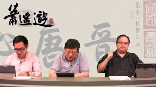 getlinkyoutube.com-講一聲蕭生好野,免膠袋稅〈蕭遙遊〉2015-04-02 d