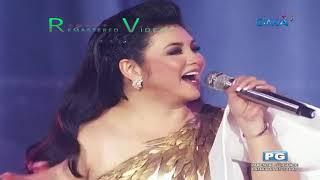 [SNBO] R3.0 Concert - 13. Tagalog Birit Hits Medley REGINE VELASQUEZ & SARAH GERONIO