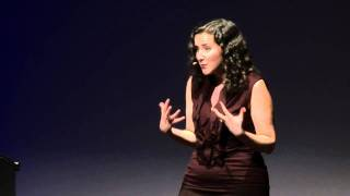 getlinkyoutube.com-Loving your lady parts as a path to success, power & global change: Alisa Vitti at TEDxFiDiWomen