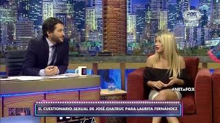 getlinkyoutube.com-Preguntas Sexuales - Laurita Fernandez