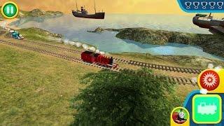 Thomas & Friends: Go Go Thomas Android Gameplay #3