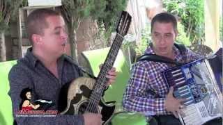 getlinkyoutube.com-Los Alegres Del Barranco HD - Me Llamo Joaquin Guzman y Por Los Rumbos Del Dorado - ESTRENAZO