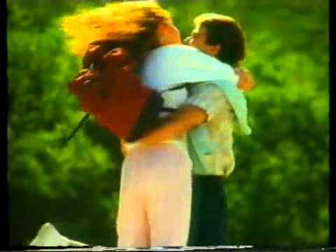 Televizyon - Blendax Reklamı (80 ler)