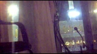 getlinkyoutube.com-اذان الشيخ عم فاروق حضراوي العشاء٤رمضان١٤٣١هحري ... تصويري