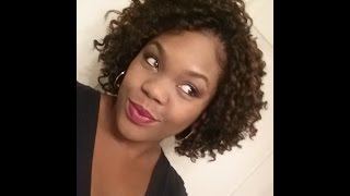 getlinkyoutube.com-Soft Dread Crochet Braids Update