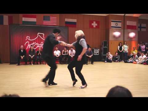 Jordan Frisbee & Tatiana Mollmann - Teachers presentation Budafest 2015