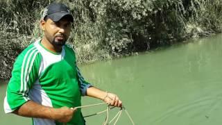 صيد السمك ب السليه احمد العوادي