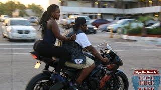 getlinkyoutube.com-Black Bike Week 2015 - Myrtle Beach, South Carolina [BEST VIDEO!!!]