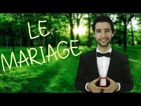 SAIF-IFOTC LE MARIAGE !!