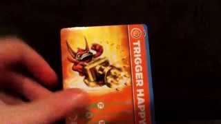 skylanders and codes for them