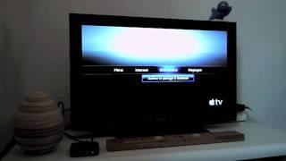getlinkyoutube.com-Apple TV 2010 Démonstration