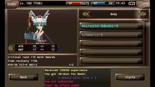 getlinkyoutube.com-Iruna Online Gladiator New Skills
