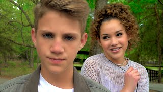 getlinkyoutube.com-MattyBRaps - Friend Zone (ft Gracie Haschak)