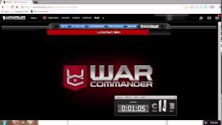 getlinkyoutube.com-How To add 9999 gold for war commander 2015 %100