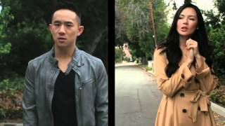 Hotline Bling (Drake) - Jason Chen X Marie Digby Cover