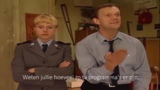 13 Posterunek 2 - aflevering 39 Televisie Sterren.(Vlaamse ondertiteling)