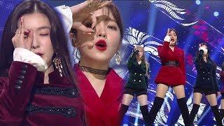 《DREAMLIKE》 Red Velvet(레드벨벳)   Peek A Boo(피카부) @인기가요 Inkigayo 20171126