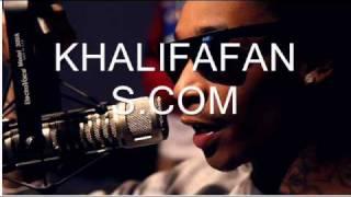 DJ Drama (Ft. Wiz Khalifa, Fabolous & Roscoe Dash) - Oh My