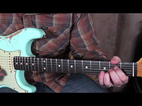 Grateful Dead - Eyes of the World - How to play on guitar lesson - tutorial - jerry garcia