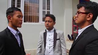 CID Nepali Parody   The Crewz Nepal