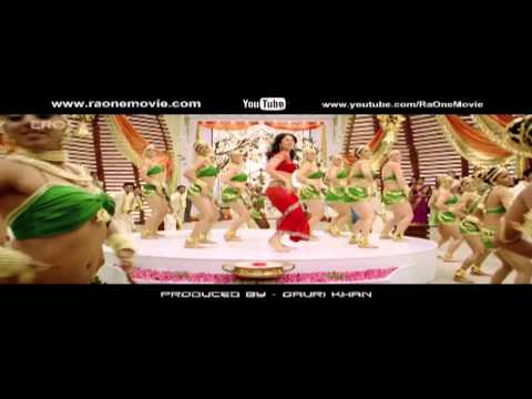Hd chamak chalo akon video song promo