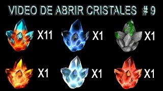 getlinkyoutube.com-Marvel Contest of Champions Abriendo 136 Cristales (Septimo 4 Estrellas)