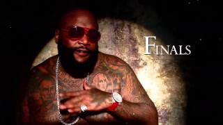 Rick ross - Finals teaser (ft meek mill & gunplay)