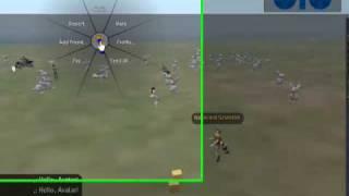 Sim CRASHING with neillife