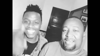 Raymond kumbe ni mkali wa nyimbo za kizungu pia!