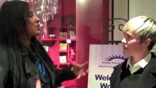 getlinkyoutube.com-Dani Campbell for Autostraddle.com: Interviewing Pam Grier & Rea Carey