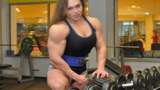 getlinkyoutube.com-الدبة الروسية عملاقة كمال الأجسام