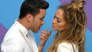 getlinkyoutube.com-Prince Royce - Back It Up (Official Video) ft. Jennifer Lopez, Pitbull