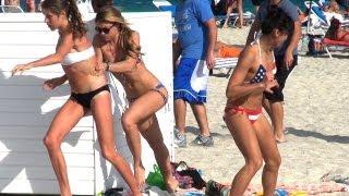 getlinkyoutube.com-Epic Snake Prank - Miami Beach