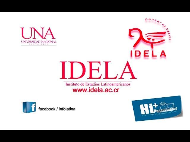 IDELA Universidad Nacional, Costa Rica