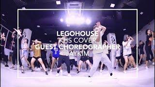 Legohouse (KHS Cover) | JAYKIM (from 1 Million Studios, Korea)