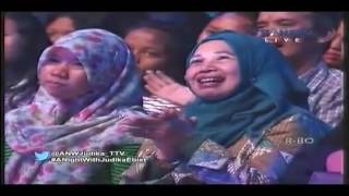 Ebiet G Ade Feat Judika Dan Nowela   Titip Rindu Buat Ayah   A Night With Judika Spesial Ebiet G Ade