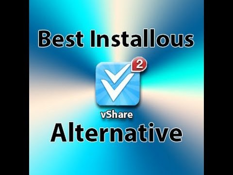 vShare - Best Installous Alternative 5.0/6.0+