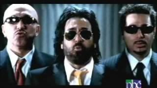 Music Video - Shahram Shabpare - Shab Bood