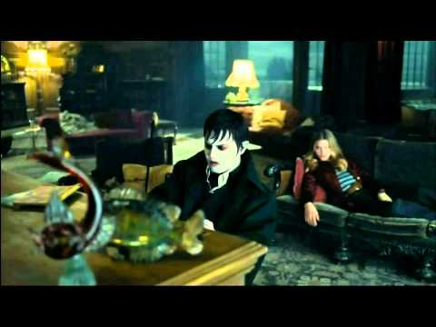Dark Shadows -  TV Spot 5 -9wP7fZrCTro
