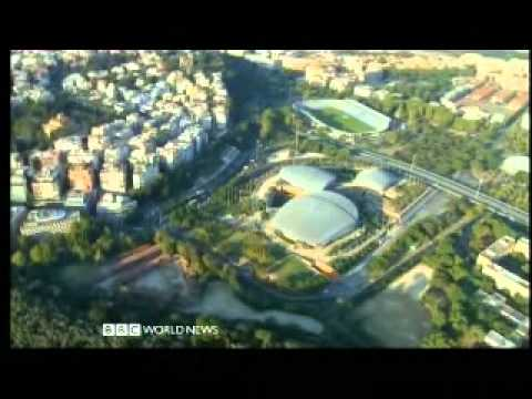 Cities - the Real Rome 2 of 2 - BBC Travel Documentary