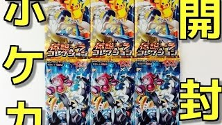 getlinkyoutube.com-【ポケモンカードゲームXY】伝説キラコレクション 「ピカチュウEXを狙え!」 開封レビュー【 パート2】